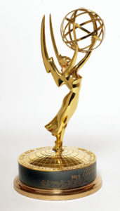 emmy marketing strategy